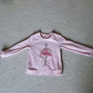 Oshkosh B'Gosh Toddler Girl 3T Sweatshirt